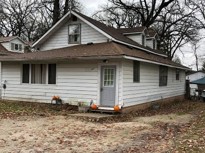 Bristol Single Family Home For Sale: 10251 187th Ave