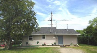 Menominee Single Family Home Active Contingent With Offer: 2416 17th Ave