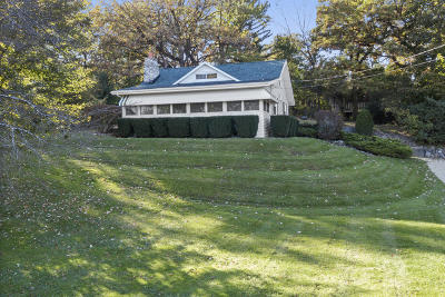 Fontana Single Family Home Active Contingent With Offer: 1014 Shabbona Dr