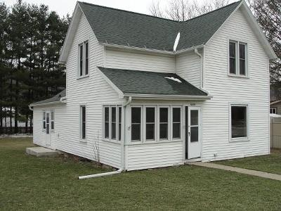 Vernon County Single Family Home For Sale: 205 N 4th St