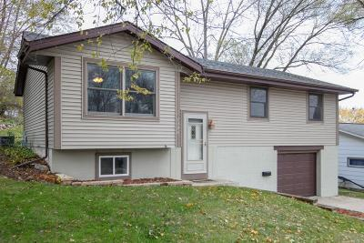 West Bend Single Family Home Active Contingent With Offer: 1339 N 11th Ave