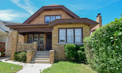West Allis Two Family Home Active Contingent With Offer: 2201 S 91st St #2203
