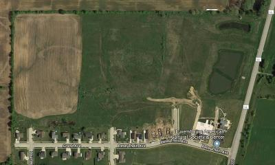 Belgium Residential Lots & Land For Sale: Lt1 County Road Ll