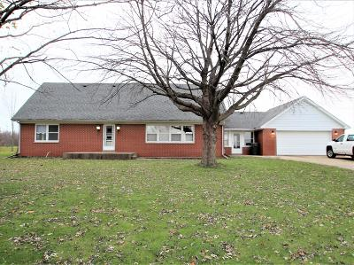Kenosha County Single Family Home For Sale: 1024 88th Ave
