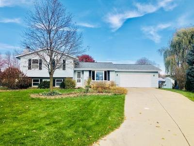 Watertown Single Family Home For Sale: 421 Lexinton Ct
