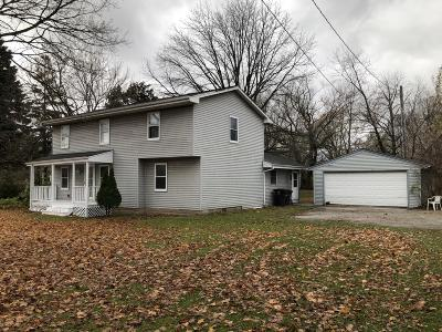 Waukesha Single Family Home Active Contingent With Offer: W227n2901 Duplainville Rd
