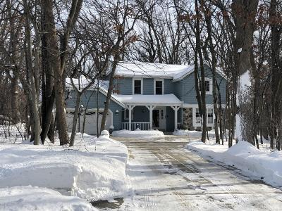 Kenosha County Single Family Home For Sale: 1427 39th Ave