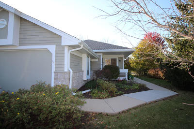New Berlin Condo/Townhouse For Sale: 3143 S Waterford Ct