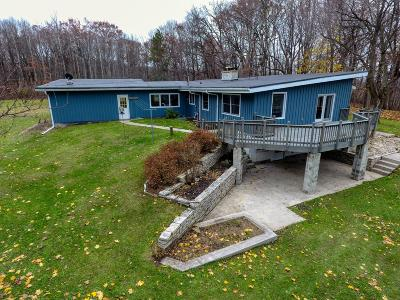 Hartford Single Family Home Active Contingent With Offer: 1439 Emerald Dr