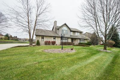 Kenosha Single Family Home For Sale: 2400 2nd St