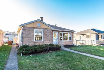West Allis Single Family Home For Sale: 1325 S 107th St