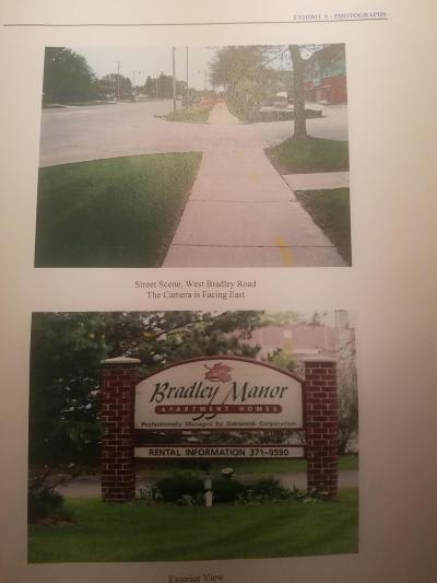Milwaukee County Multi Family Home For Sale: 4527 W Bradley Rd