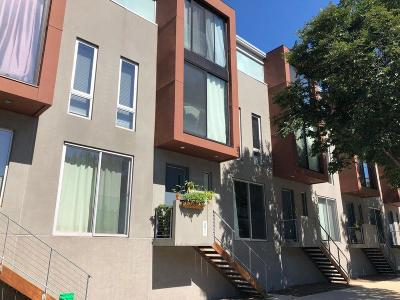 Milwaukee Condo/Townhouse For Sale: 2011 N Commerce St #2011