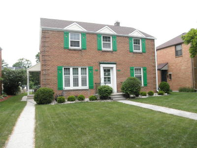 Wauwatosa Two Family Home For Sale: 135 N Glenview Ave #137