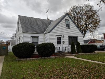 Single Family Home For Sale: 2131 W Tripoli Ave