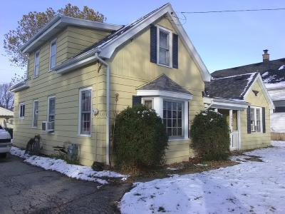 Single Family Home For Sale: 2436 W Kimberly Ave