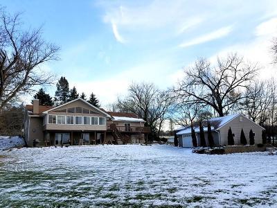 Kenosha County Single Family Home For Sale: 8238 238th Ave