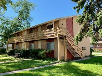 Milwaukee WI Multi Family Home For Sale: $349,900