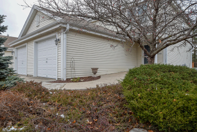 Waukesha Condo/Townhouse For Sale: 2117 E Broadway #D