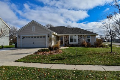 Watertown Single Family Home For Sale: 725 Chadwick Dr