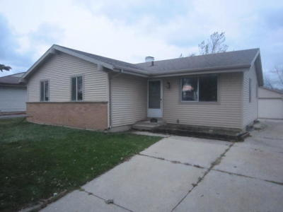 Racine Single Family Home For Sale: 6925 Whitewater St