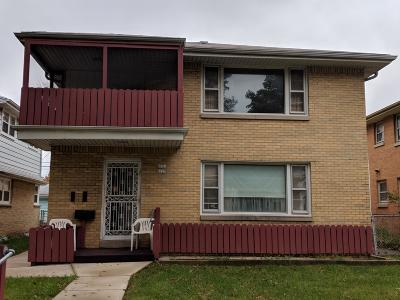 Milwaukee Two Family Home For Sale: 4729 N 68th St