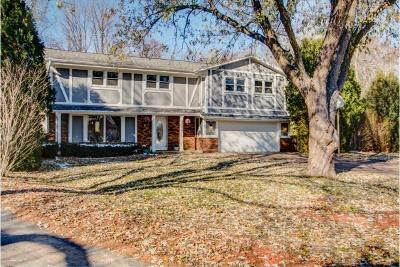 New Berlin Single Family Home For Sale: 2355 S Krahn Rd