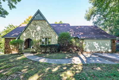 Single Family Home Active Contingent With Offer: 1525 Constitution Dr