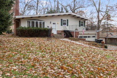 Lake Geneva Single Family Home For Sale: N3286 Quail Rd