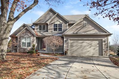 Hartland Single Family Home For Sale: 740 Winston Way