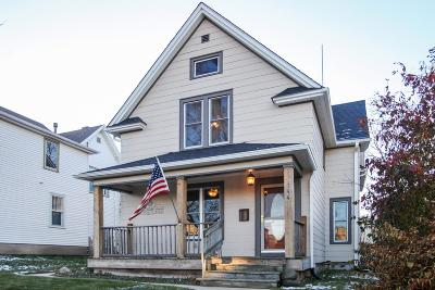 Washington County Single Family Home Active Contingent With Offer: 344 S 7th Ave