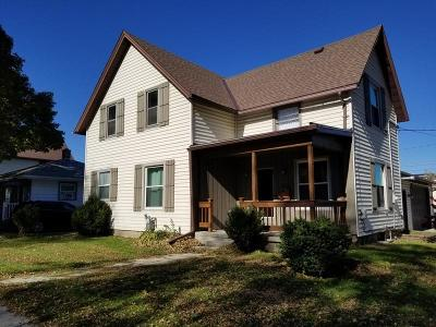 Single Family Home For Sale: 216 Western Ave