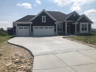 Single Family Home For Sale: W236n7278 Meadow Ct #Lt39