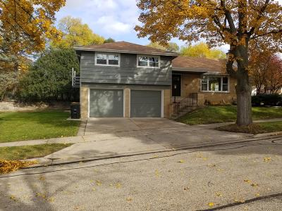 Wauwatosa Single Family Home For Sale: 10410 W Melvina St