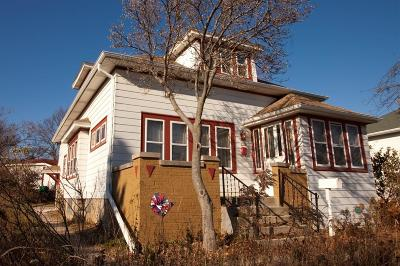 West Milwaukee WI Single Family Home For Sale: $169,900