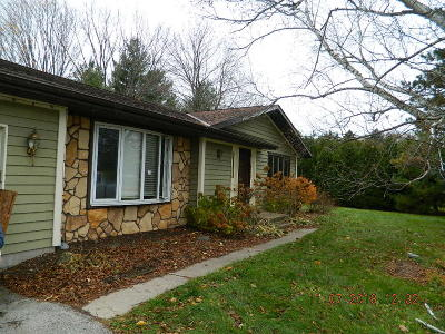 Washington County Single Family Home Active Contingent With Offer: 4719 Glen View Pkwy