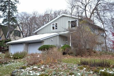 Single Family Home Active Contingent With Offer: 835 N 60th St