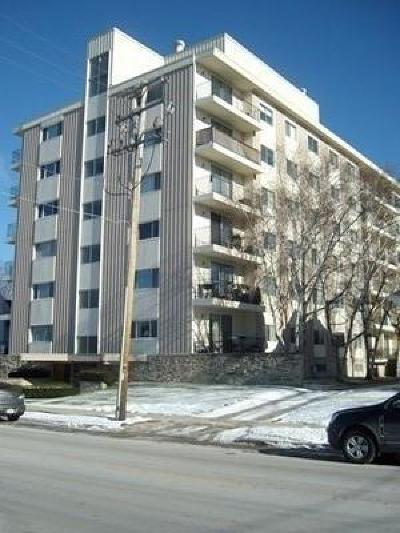 Waukesha Condo/Townhouse For Sale: 315 N West Ave #302