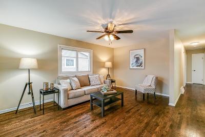 Kenosha Single Family Home For Sale: 6112 50th Ave