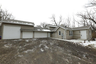Muskego WI Single Family Home For Sale: $279,900