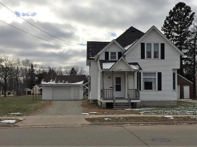 Single Family Home For Sale: 2457 Minnesota Street