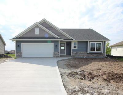 Racine County Single Family Home For Sale: 3854 Debby Ln