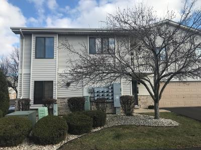 Kenosha Condo/Townhouse Active Contingent With Offer: 7203 98th Ave #9H