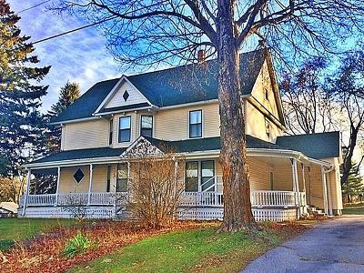 Wausaukee Single Family Home For Sale: 417 Church St