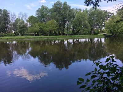 Saukville Residential Lots & Land For Sale: 3606 River Hills Ct
