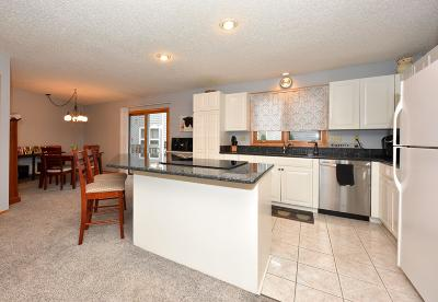 New Berlin WI Condo/Townhouse Active Contingent With Offer: $198,000
