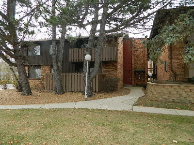 Glendale Condo/Townhouse For Sale: 6999 Green Bay Ave #C