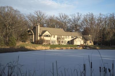 Waukesha County Single Family Home For Sale: 981 S Wayfare Trl