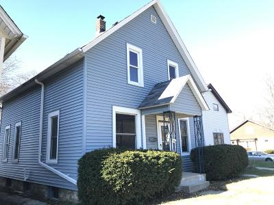 South Milwaukee Single Family Home For Sale: 1004 N Chicago Ave