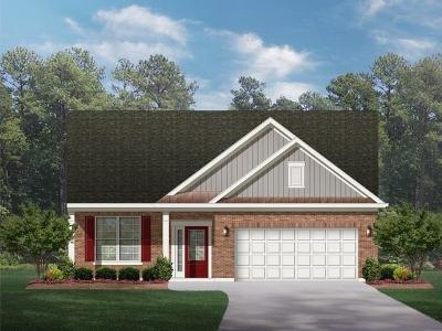 Lake Geneva Single Family Home Active Contingent With Offer: 208 Cappella Way